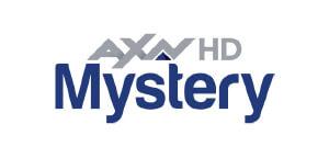 AXNミステリー HD